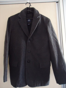 Sobretudo/blazer/ Casaco De Inverno Feminino Gap Pp Usado