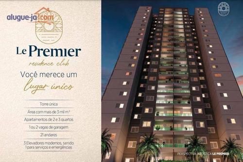 Apartamento Com 2 Dormitórios À Venda, 57 M² Por R$ 248.908 - Jardim Califórnia - Jacareí/sp - Ap12580