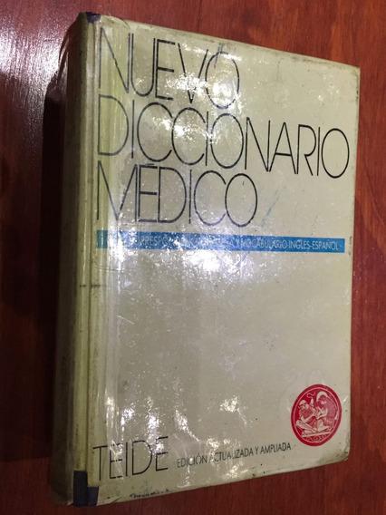 Diccionario Médico Teide