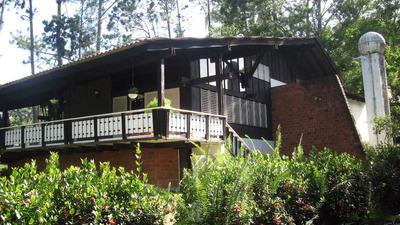 Alquiler Cabaña Amueblada - Jarabacoa - Us$2,500.00 Por Mes