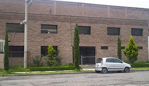 Nave Industrial Toluca