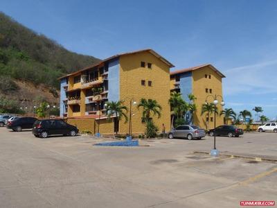 Terrazas Del Puerto. Apartamento En Venta, Pto La Cruz.
