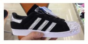 Zapatillas Adidas Superstar Brillos Zapatillas Urbano