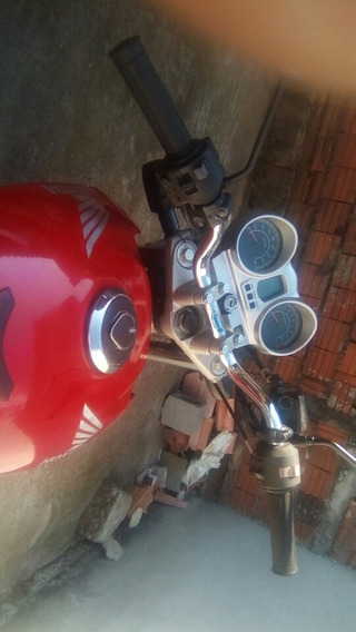 Honda Twister Cbx250