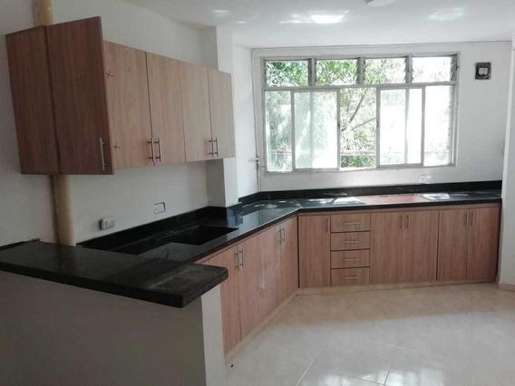 Apartamento En Venta En La Sebastiana, Envigado.