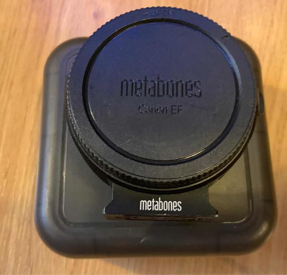 Metabones Iv