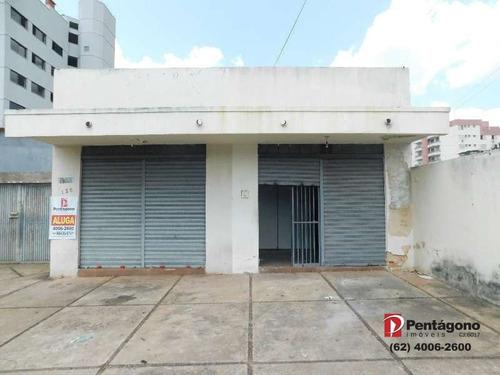 Sala Comercial No Jardim America - L-23783