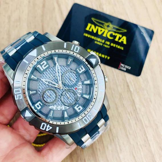 Relógio Invicta Pro Diver 23698 - Original