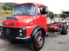 Mercedes-benz 1313 1513 1113 Toco