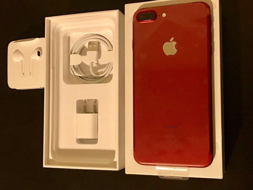 Apple iPhone 7 Plus 128gb Desbloqueado