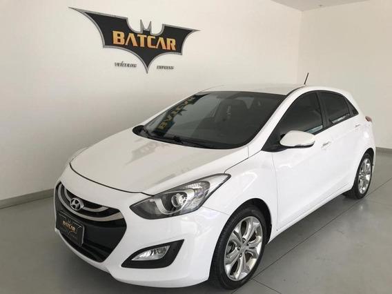 Hyundai I30 1.8 Mpi 16v Gasolina 4p Automatico