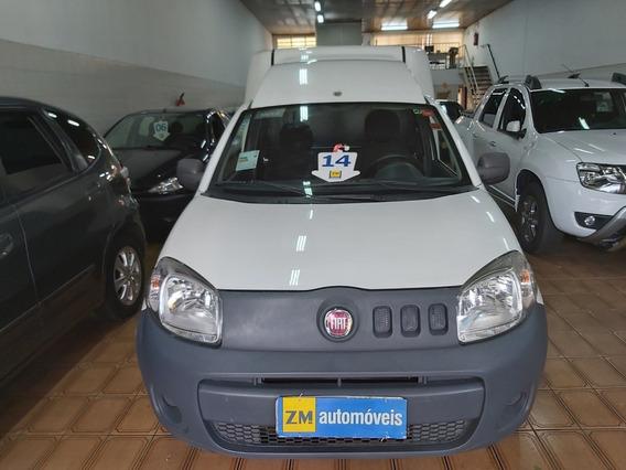 Fiat Fiorino Furgão 1.4 14 14 Lms Automóveis