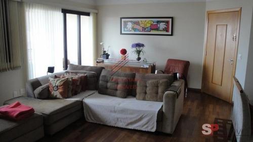 Apartamento Em Condomínio Padrão Para Venda No Bairro Mooca, 2 Dorm, 1 Suíte, 2 Vagas, 94 M - 30