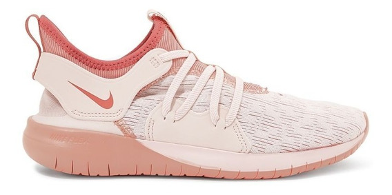Tenis Nike Flex Contact 3 Mujer Correr Running Gym Free