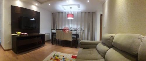 Apartamento No Aricanduva - Af21950