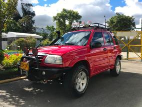 Grand Vitara 2.0 Full 4x4 Off Road