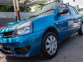Renault Clio 1.5 Expression Griff Cars