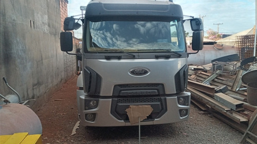 Ford Cargo 2429 Ford 2429