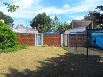 Alquilo Casa En Santa Teresita Semana Santa $ 500 X Dia