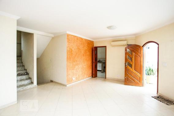 Casa Com 4 Dormitórios E 4 Garagens - Id: 892959106 - 259106