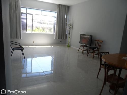 Imagem 1 de 10 de Apartamento À Venda Em Rio De Janeiro - 21128