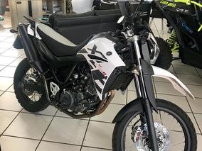 Motocicleta Yamaha Xt660r