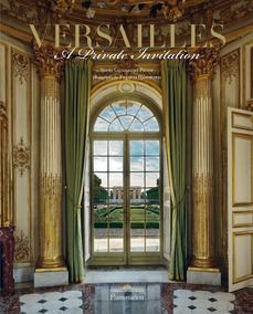 Livro - Versailles A Private Invitation - Importado Inglês
