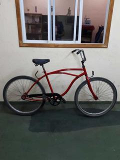 Bicicletas Mtb Y Playera Ro 26 Andando Y En Buen Estado
