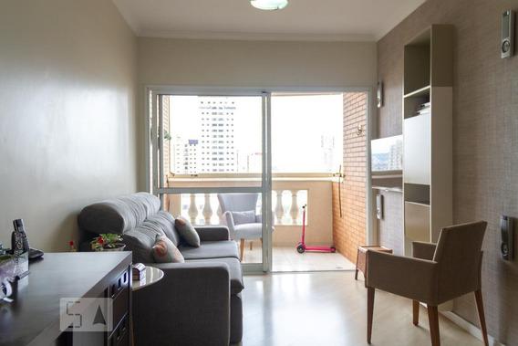 Apartamento Para Aluguel - Vila Romana, 3 Quartos, 83 - 892998597