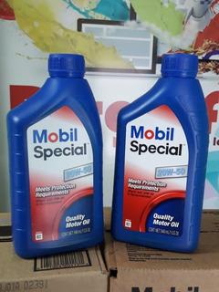 Aceite Mobil Special 20w50 Mineral Somos Tienda En Maracaibo