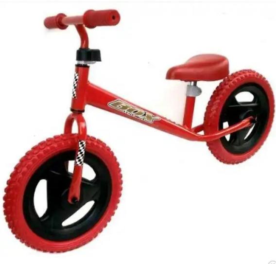 Bicicleta Sin Pedales Camicleta Box Rodado 12 Hasta 5 Años