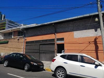 Vendo Casa Ideal Para Oficinas En Colonia Escalón