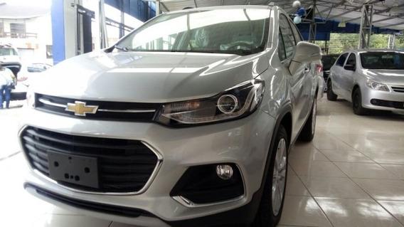 Chevrolet Tracker 1.4 Premier Turbo Aut. 5p