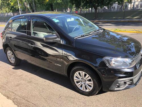 Volkswagen Gol Trend 1.6 Serie 101cv 5p 2017