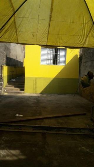 Casa Residencial À Venda, Jardim Presidente Dutra, Guarulhos - Ca0120. - Ca0120
