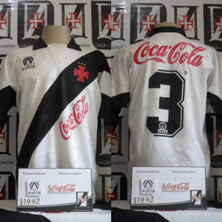 Camisas Vasco - 350,00 Cada