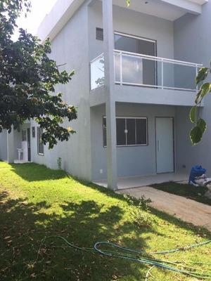 Casa Em Guaratiba, Rio De Janeiro/rj De 79m² 2 Quartos À Venda Por R$ 380.000,00 - Ca194978