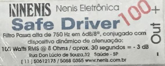 Driver Saver Nenis