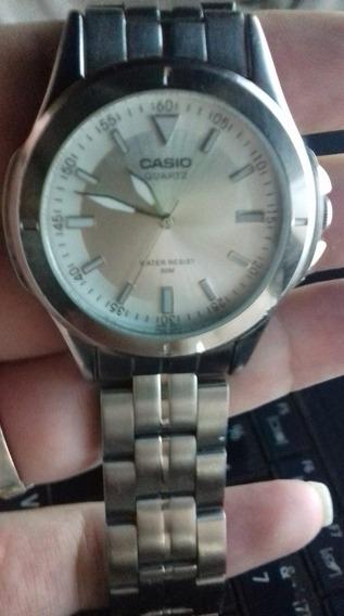Relogio Casio Mtp 1214 A 7av