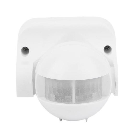 3 Pcs 180 Grau Segurança Pir Infrared Movimento Sensor Detet