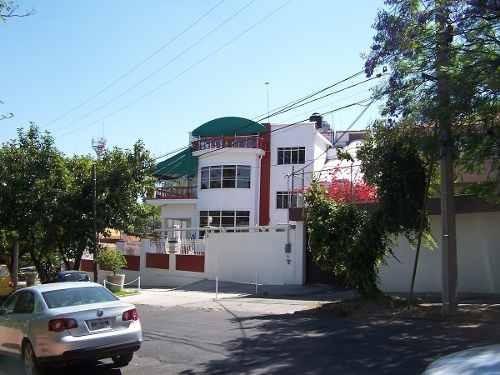 Casa En Venta En Monte Altai, Col. Lomas De Chapultepec