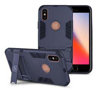 Capa Case Capinha Armor Apple iPhone X E Xs - Gorila Shield