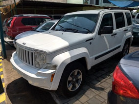 Jeep Liberty Sport 4x4 At 2008