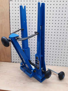 Equipo De Taller De Reparacion De Bicicletas Park Tool