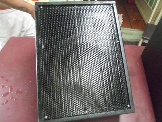 Gabinete De Monitor De Palco Jks Audio System 10