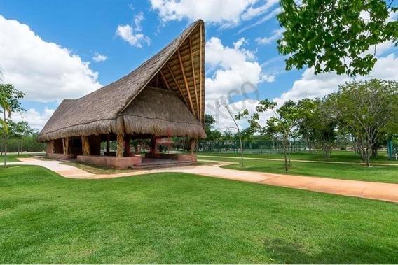 Exclusivo Desarrollo Residencial Al Norte De Mérida