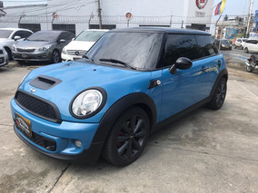 Mini Cooper 2013 R56 Lci Connected Mecanico 1.6 3p