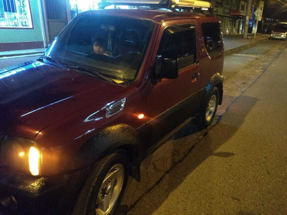 Chevrolet Jimny 2002 Motor 1300 Full Injection 4x4
