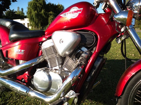 Honda Shadow Vlx 600 - 100% Original. Primer Dueño