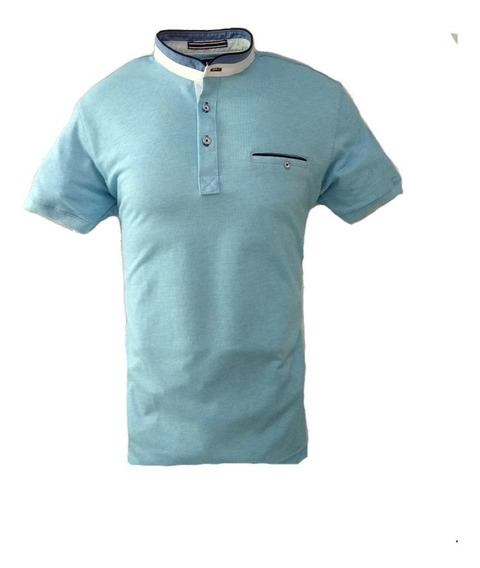 Polo Slim Fit Rebel Soul